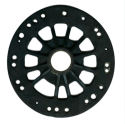 0001650 Casablanaca Flywheel (With Hardware)