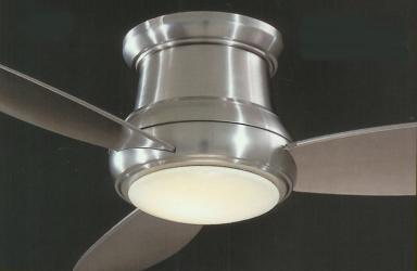 Minka aire f519 bn concept 1 ceiling fan f519 bn concept ii 52 our products ceiling fans aloadofball Images