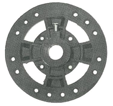 F2052 Ceiling Fan Flywheel Replacement Part